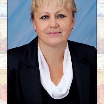Митева Галина Ефимовна