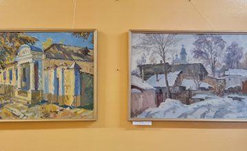 Проект «Знакомство с художниками Молдовы.»