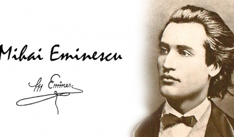 EMINESCU, POETUL NATIONAL